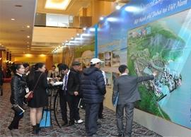 Mở bán căn hộ nghỉ dưỡng Diamond Bay Condotel Resort Nha Trang tại Hà Nội