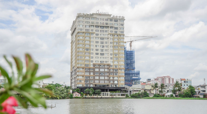 CANTAVIL HOAN CAU PREMIER APARTMENT