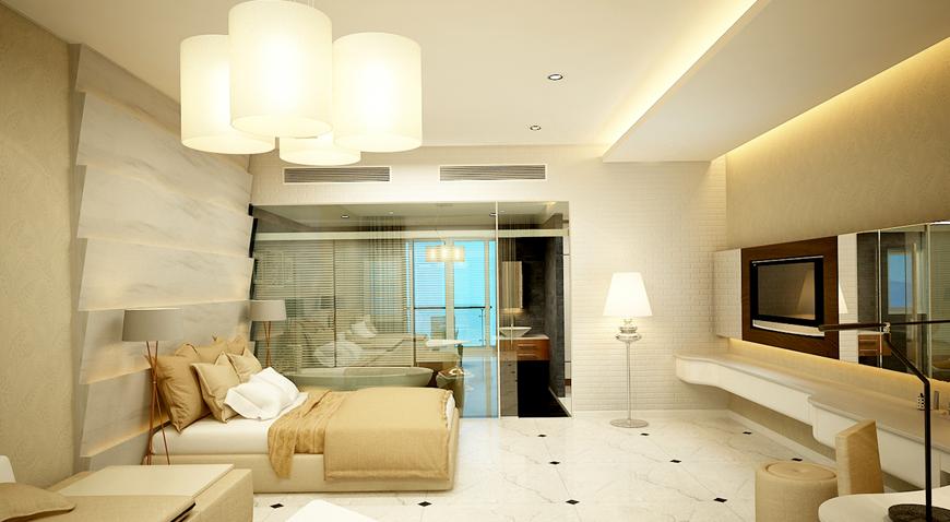 Diamond Bay Condotel Resort